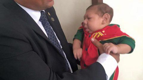 """""""O Poder Público e a sociedade não estão preparados"""", afirma deputado Wellington ao fazer referência aos casos de microcefalia no Maranhão"""