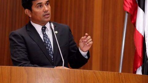 Deputado Wellington propõe a fixação do piso salarial do advogado privado no MA