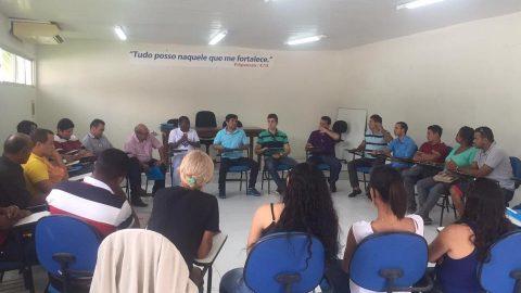 Wellington volta a reunir filiados e pré-candidatos progressistas após pré-lançamento de candidatura