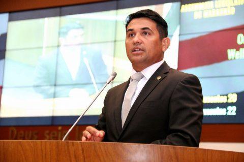 Deputado Wellington propõe implantação de Usina de Reciclagem e cobra coleta seletiva de lixo em São Luís