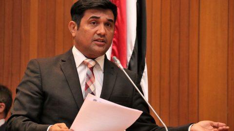 Wellington solicita ao Governo que evite a paralisação dos servidores das UPAs
