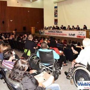 Deputado Wellington destaca Dia Internacional das Pessoas com Deficiência e defende mais inclusão