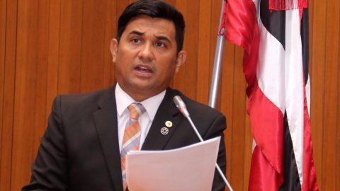 Wellington solicita que prefeitos de Ribamar e Paço do Lumiar anulem contrato com a Odebrecht