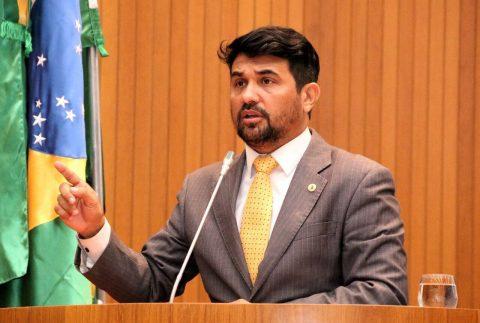 Governo do Estado acata solicitação do deputado Wellington e reforma CAIC de São José de Ribamar