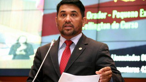 Deputado Wellington defende projeto que facilita ingresso de estudantes maranhenses na UFMA