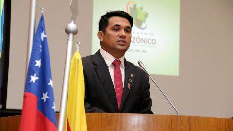 """""""Imperatriz sediará a XI Reunião do Parlamento Amazônico"""", confirma deputado Wellington"""