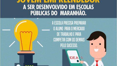 Deputado Wellington apresenta Projeto que cria Programa de Incentivo ao Jovem Empreendedor no Maranhão