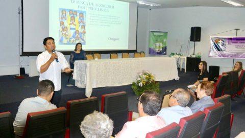 Deputado Wellington defende melhorias na assistência aos idosos com Alzheimer no Maranhão
