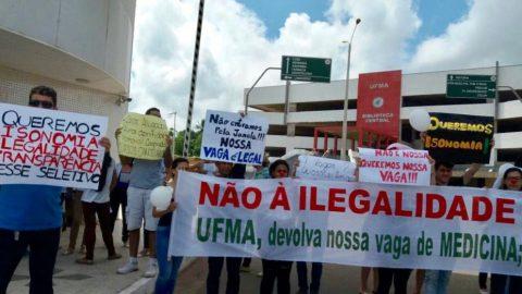 Deputado Wellington solicita à UFMA e ao MPF informações sobre denúncia de ocupação de vagas ociosas para Medicina