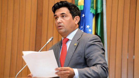 Mais 03 projetos do deputado Wellington são aprovados na Assembleia Legislativa