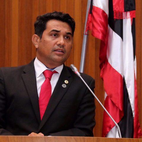 Deputado Wellington apresenta mais 05 Projetos de Lei em defesa da saúde no Maranhão
