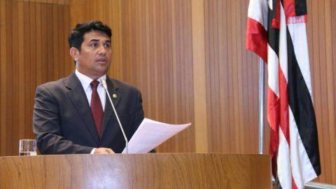 Wellington solicita celeridade nas investigações do assassinato do líder quilombola no Maranhão
