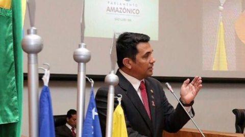 Wellington confirma presença de ministro, senadores e deputados no Parlamento Amazônico em Imperatriz
