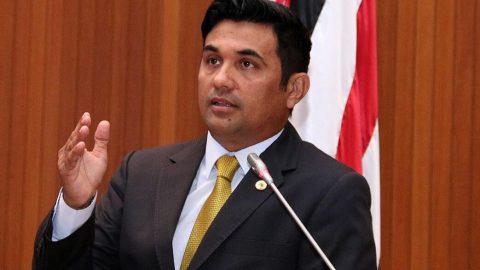 Deputado Wellington apresenta Projeto em defesa dos profissionais de eventos do Maranhão