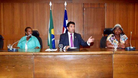Deputado Wellington quer que Governo dialogue com 500 famílias da Nova Esperança antes de expulsá-las para construir Funac