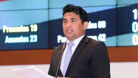 Deputado Wellington realizará audiência para discutir sobre situação da educação pública no Maranhão