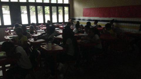 """""""Para onde foram os recursos da educação?"""", questiona deputado Wellington durante audiência na UEB Jackson Lago"""