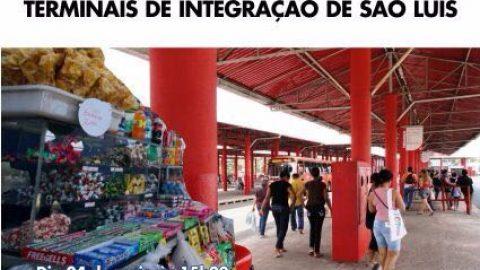 Deputado Wellington convida a população e autoridades para discutir a situação de vendedores ambulantes de São Luís
