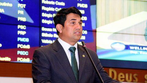 Deputado Wellington cobra ambulância para Alcântara, após destinar emendas em mais de R$ 1 milhão para a saúde