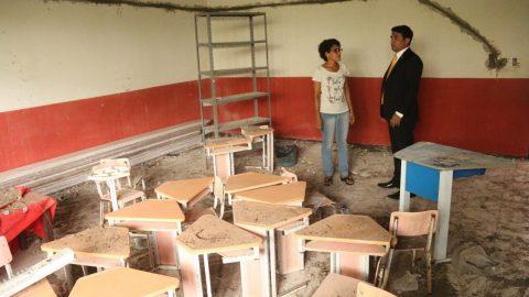 Deputado Wellington denuncia que mais de 40 escolas  de São Luís ainda não iniciaram as aulas em 2017