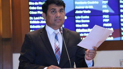 Wellington denuncia à Polícia Federal e ao MPF possível desvio de recursos do Ministério dos Esportes no Maranhão