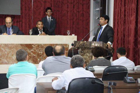 Deputado Wellington propõe discussão sobre Fundo Social Comunitário no Maranhão