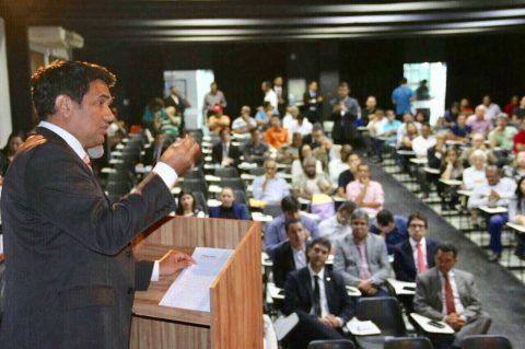 Deputado Wellington é contrário ao novo aumento de quase 20% de energia elétrica do Maranhão
