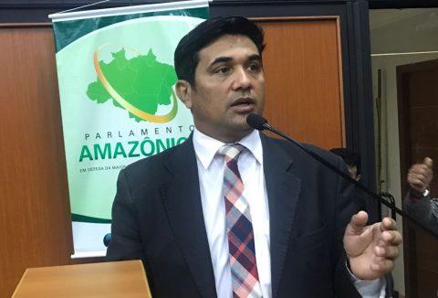 Deputado Wellington defende ampliação de voos para São Luís, Imperatriz e Estados da Amazônia Legal