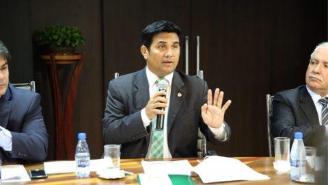 Deputado Wellington assume Secretaria de Educação, Ciência e Tecnologia das Assembleias Legislativas de todo o Brasil