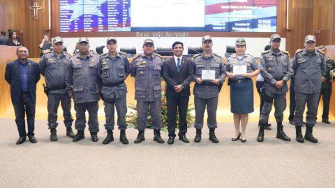 Deputado Wellington volta a cobrar a PEC 300 para militares do Maranhão