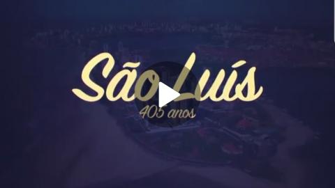 """""""Os olhos de São Luís são testemunhas do trabalho que temos realizado"""", diz deputado Wellington ao destacar 405 anos da capital maranhense"""
