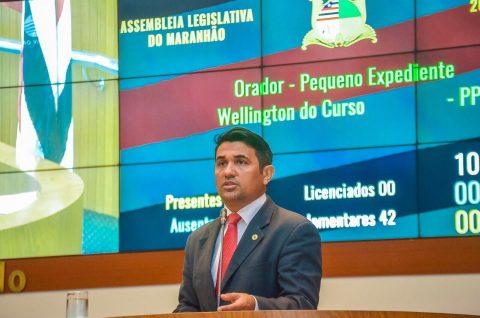 Deputado Wellington convida população para audiência que discutirá sobre Previdência dos Servidores do Maranhão