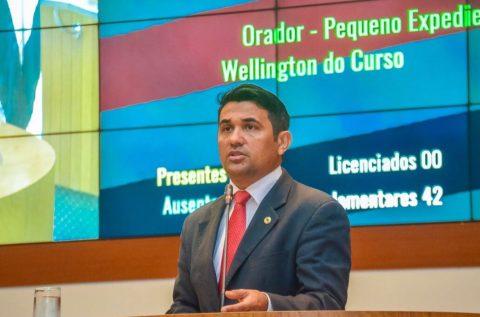 Projeto do deputado Wellington cria programa de combate ao assédio e abuso sexual no transporte coletivo