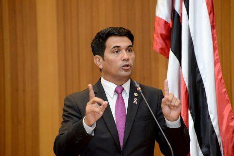 """""""Flávio Dino é o governador dos impostos e dos empréstimos"""", diz deputado Wellington ao repudiar e votar contra o endividamento do governo em mais de R$ 100 milhões"""