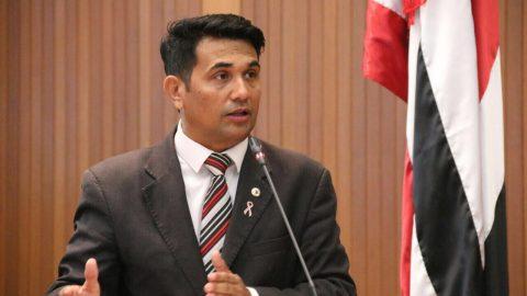 Deputado Wellington volta a defender Imperatriz e outras cidades ao solicitar ampliação de polos de aplicação das provas da PM