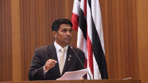 Deputado Wellington apresenta proposta de prevenção e combate às queimadas no Maranhão