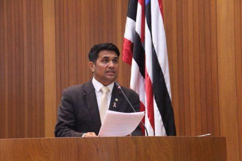 """""""Estudante maranhense agora tem mais chance de ingressar na faculdade"""", destaca deputado Wellington sobre bonificação de 20% na UFMA"""