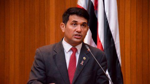"""Deputado Wellington solicita que Governo do Estado suspenda a concessão das """"queimadas controladas"""" no Maranhão"""
