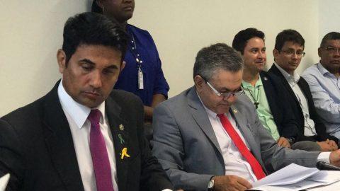 Aprovado Projeto de Lei, do deputado Wellington, que exige a publicação de relatório de viagens oficiais do Governo do Maranhão