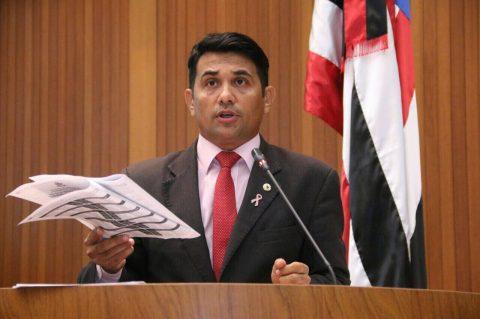 Projeto do deputado Wellington que cria a Semana de Combate à Corrupção é aprovado pelas Comissões da Assembleia Legislativa