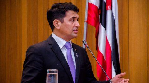 Deputado Welllington destaca atuação da Polícia Federal na investigação e prisão de criminosos que desviaram recursos da saúde no Maranhão