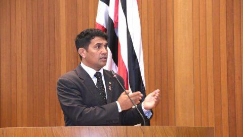 Deputado Wellington alerta que candidatos prejudicados com alterações não previstas no edital do concurso da PM poderão recorrer à justiça