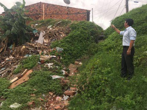 Deputado Wellington cobra ações do Governo e Prefeitura para evitar danos em áreas de risco da Grande São Luís