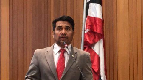 Deputado Wellington condena utilização da máquina pública por secretários de Flávio Dino para captação ilegal de votos