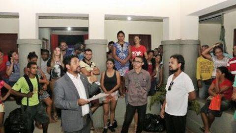 Deputado Wellington destaca decisão de juiz que suspende contratação de professores sem concurso público em Barreirinhas