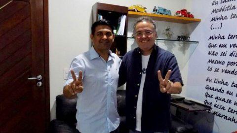 """""""Defender a população e lutar por um Maranhão melhor e mais justo"""", diz deputado Wellington ao se filiar ao PSDB"""