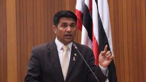 Deputado Wellington cobra do Governador Flávio Dino fornecimento de medicamentos para diabetes e hipertensão