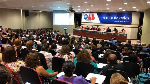 """""""Os professores do Maranhão não estão sozinhos"""", diz deputado Wellington ao defender direitos da categoria no """"Processo de Descompressao"""""""
