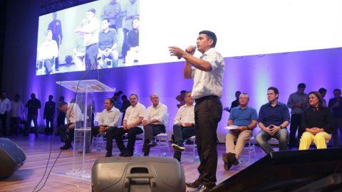 Deputado Wellington destaca Encontro de Alckmim com lideranças Socialdemocratas no Maranhão