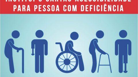 Mais um projeto do deputado Wellington é aprovado na Assembleia Legislativa em defesa das pessoas com deficiência do Maranhão